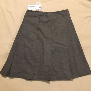 2 for 8.00 Blus Blus pleated skirt